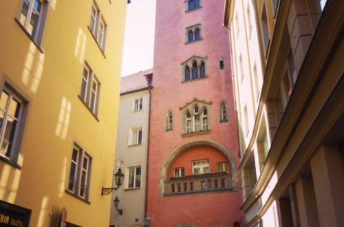 Regensburg Fotos