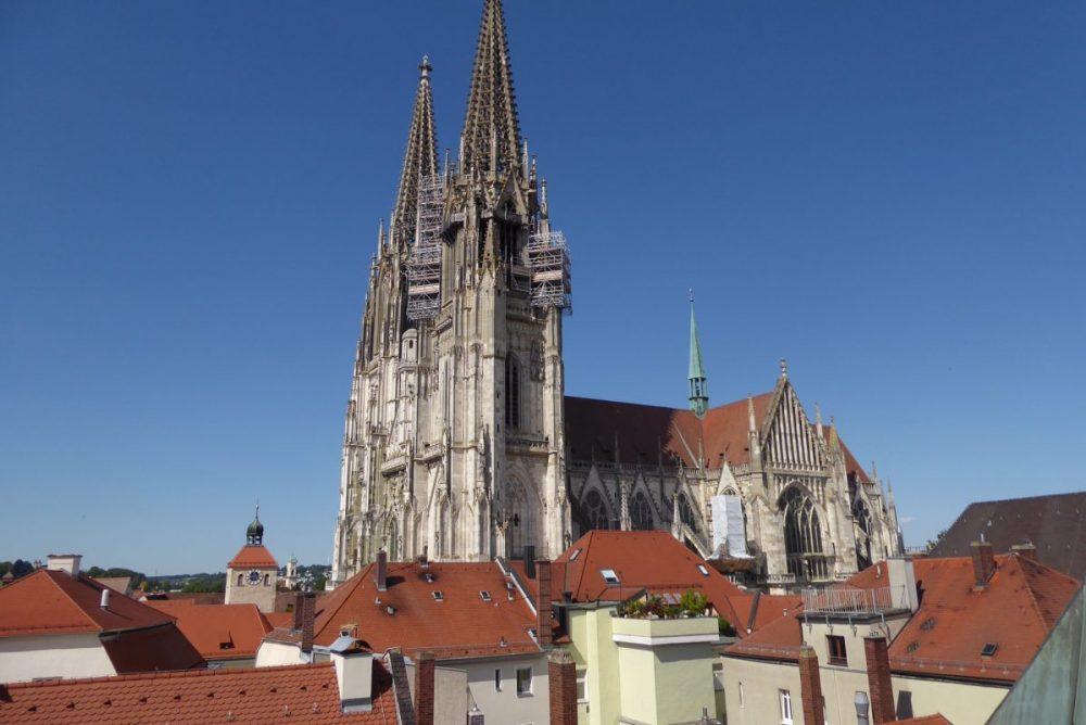 Dom St. Peter Regensburg