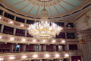 Bild vom Theater Regensburg