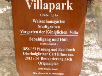 Regensburg Villapark
