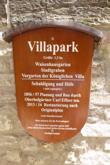 Villapark Regensburg