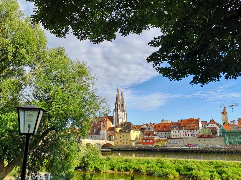 Alte Linde, Regensburg