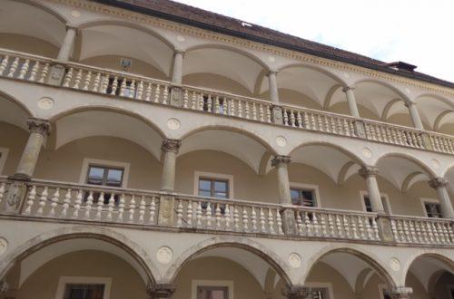 Arkaden Thon-Dittmer Palais
