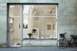Galerie Isabelle Lesmeister
