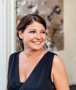 Isabelle Lesmeister