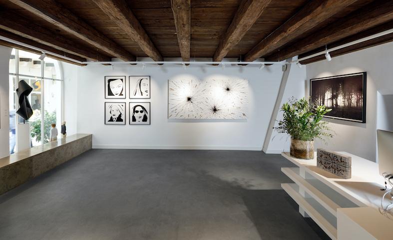 Galerie Isabelle Lesmeister Regensburg
