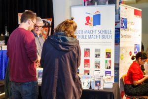 Regensburger Buchmesse RegensBUCH18