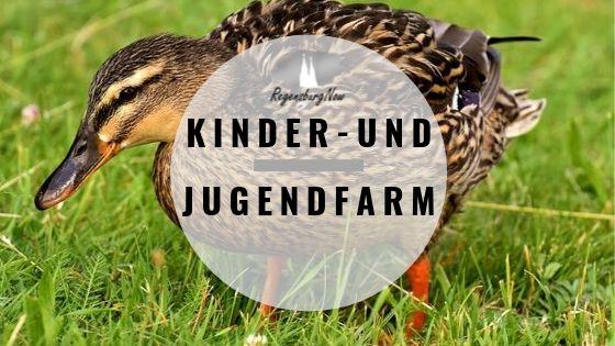 Kinder- und Jugendfarm Regensburg
