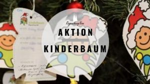 Aktion Kinderbaum Regensburg