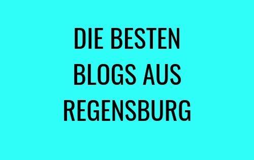 Blogs aus Regensburg