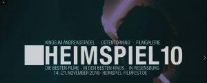 Heimspiel Filmfest