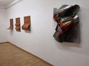 """""""IMPA©T"""" im Kunst- und Gewerbeverein"""