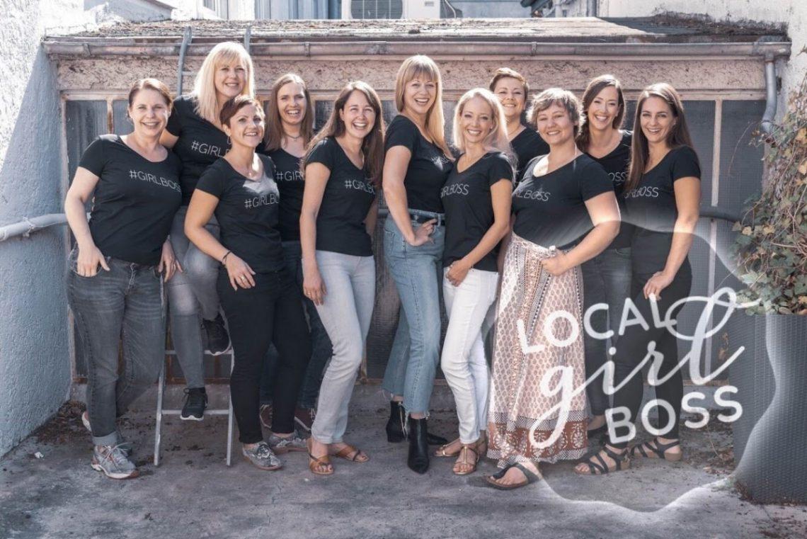 Local Girlboss