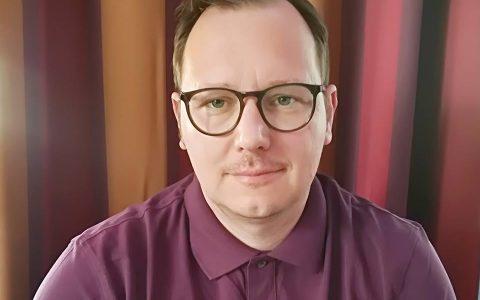 Sascha Keilholz