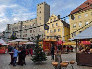 Lucrezia Markt Haidplatz Regensburg