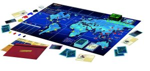 Pandemic Legacy von Z-Man Games
