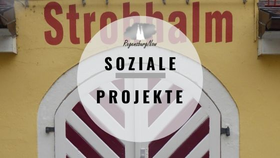 Soziale Projekte Regensburg