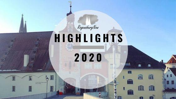 Highlights Regensburg 2020