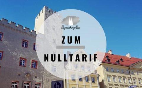 Regensburg umsonst