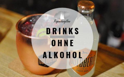 Regensburg Alkoholfrei