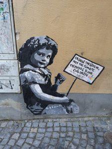 Streetart Regensburg Gato-M