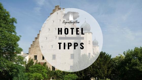 Hotel Tipps um Regensburg