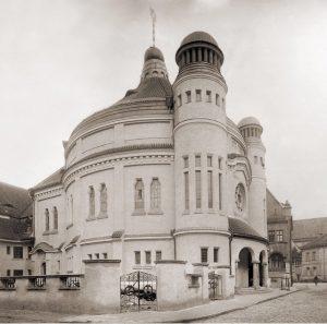 Jüdische Gemeinde Regensburg