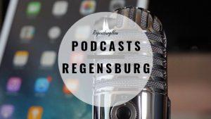 Podcasts aus Regensburg