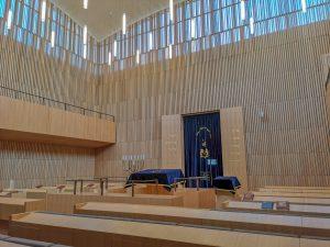 Neue Synagoge Regensburg