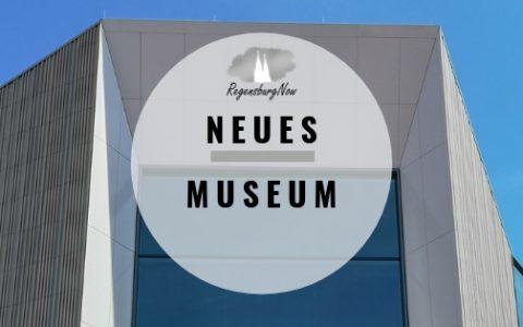 Haus der Bayerischen Geschichte Regensburg
