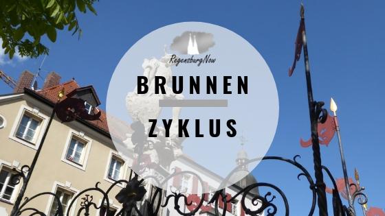 Brunnen Regensburg