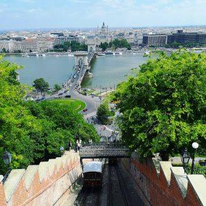 Budapest Regensburg