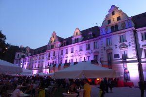 Thurn & Taxis Schlossfestspiele Regensburg