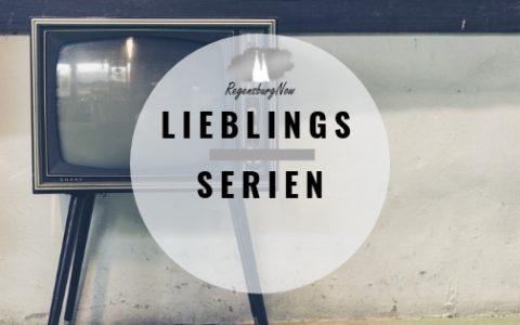 Serien Regensburgnow