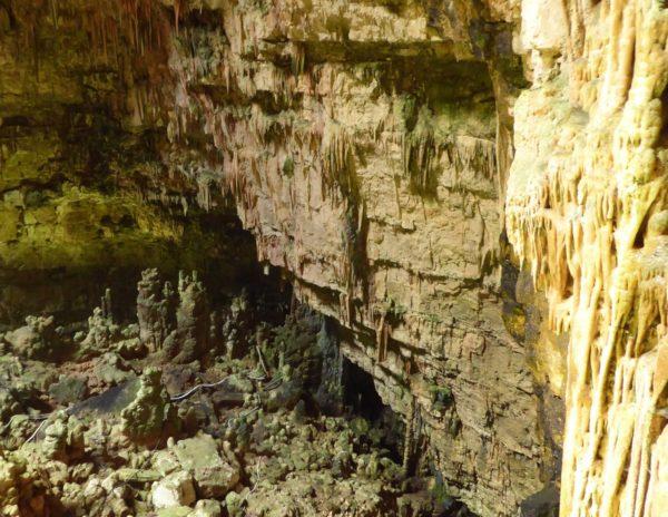 Oberpfalz Tropfsteinhöhle