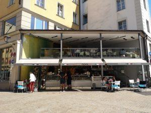 Cremagelato Regensburg