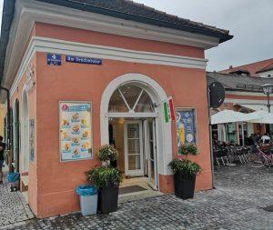 Eis Galerie Regensburg