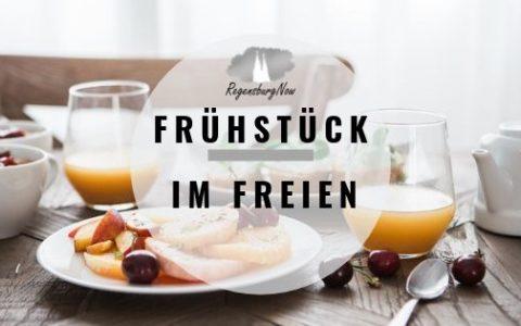 Frühstück Regensburg