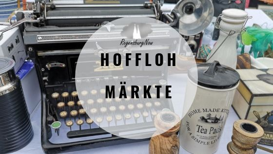 Hofflohmärkte Regensburg