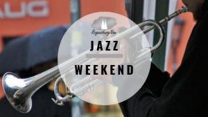 Jazzweekend Regensburg