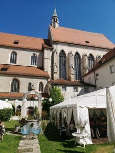 MuseumsCafé Regensburg