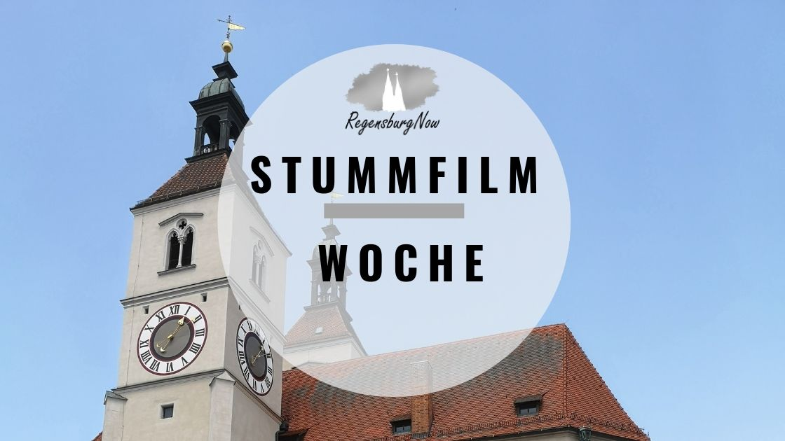 Stummfilmwoche Regensburg