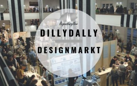 DillyDally Designmarkt Regensburg