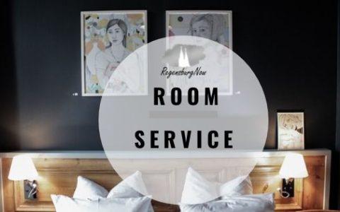 Roomservice Regensburg