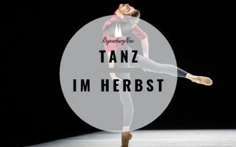 Tanztage Regensburg