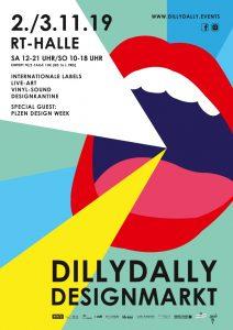 Dilly Dally Designmarkt Regensburg