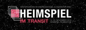 Heimspiel Filmfest Regensburg