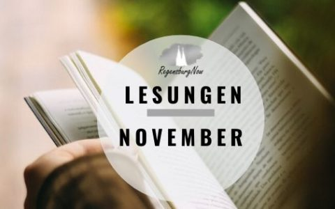 Lesungen Regensburg