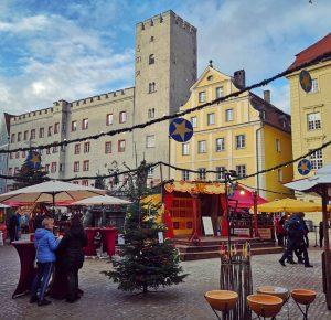 Lucreziamarkt Regensburg