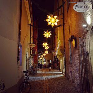Weihnachten Regensburg